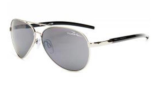 cfdf6e65d473 okulary przeciwsłoneczne klasyczne młodzieżowe HURRICANE JUNIOR